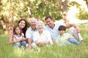 things happen in a family that can affect your plan