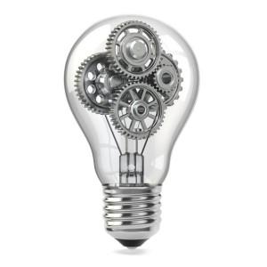 your idea means business